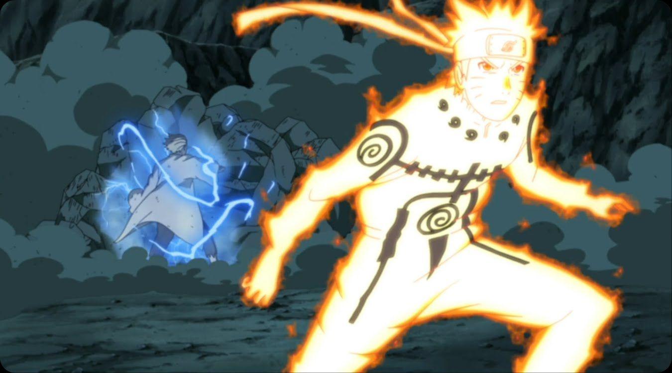 Naruto: Shippuden Episode 301-325 Subtitle Indonesia