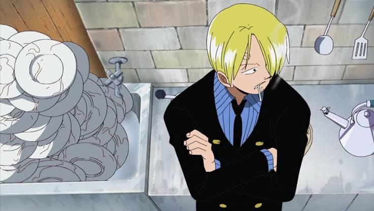 One Piece Episode 26-50 Subtitle Indonesia