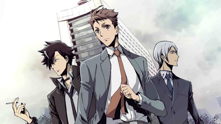 Tokunana Episode 01-12 (end) Subtitle indonesia