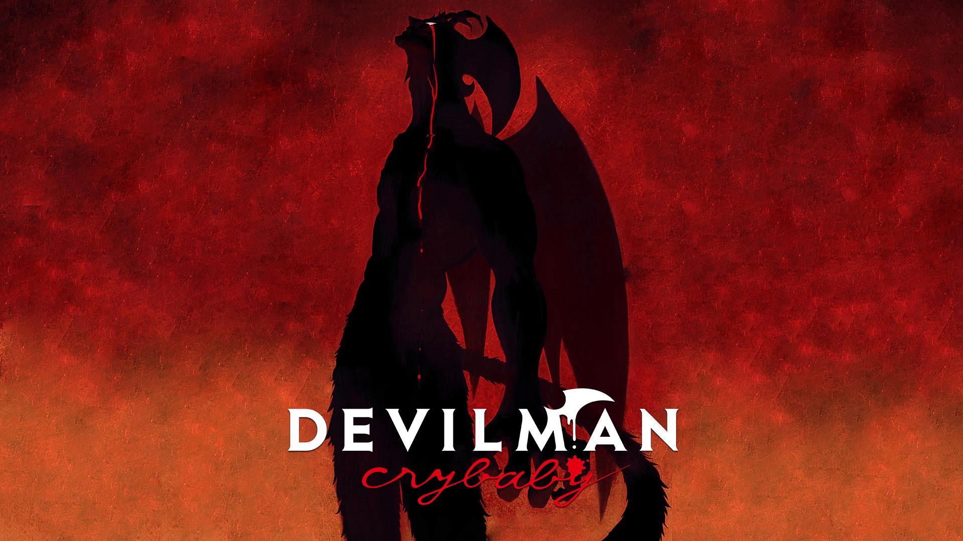 Devilman: Crybaby Episode 01-10 (end) Subtitle Indonesia
