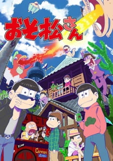 Osomatsu-san Episode 01-25 (end) Subtitle Indonesia